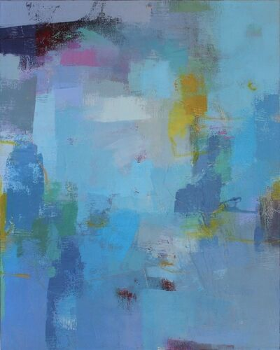 Valerie McMullen, 'Turning Point', 2020