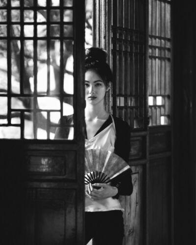 Xinxin Zhang, 'Tao Garden', 2019