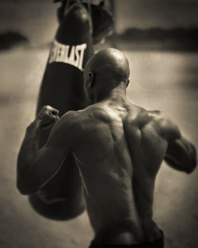 Keith Carter, 'Everlast', 2016