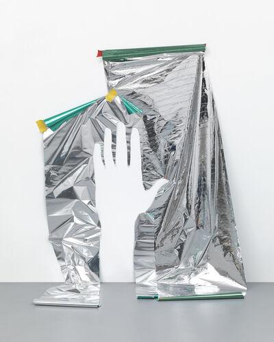 Igor Eskinja, 'Hiding in a reflection', 2019