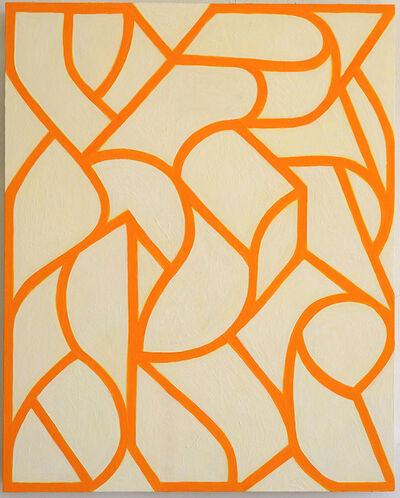 Andrea Ferrigno, 'Just Peachy', 2020