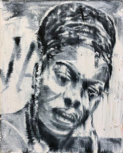 Jorge Tacla, 'Nina Simone: Anatomy of Dyslexia 15', 2020