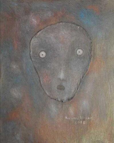 Richard Kimathi, 'Long Story Short IV', 2018