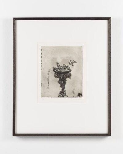 Paul McDevitt, 'Idiot Fountain XVI', 2009