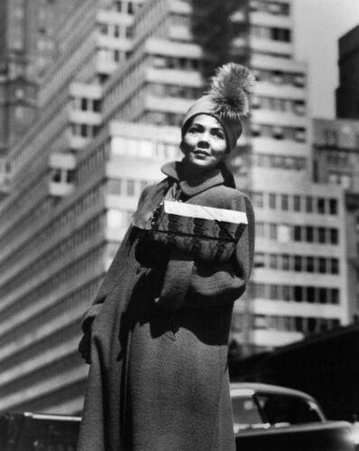 Gordon Parks, 'Sally Alvis Parks, New York, New York (17.003)', 1934