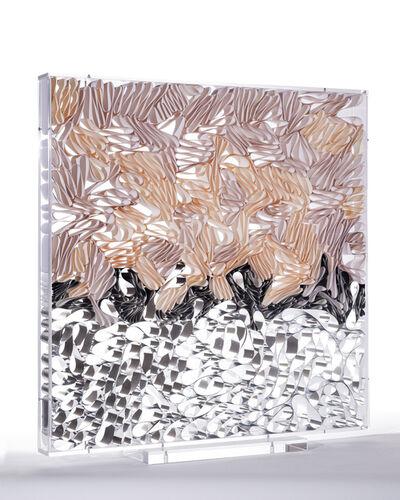 Pilar Cavestany, 'White and black box'