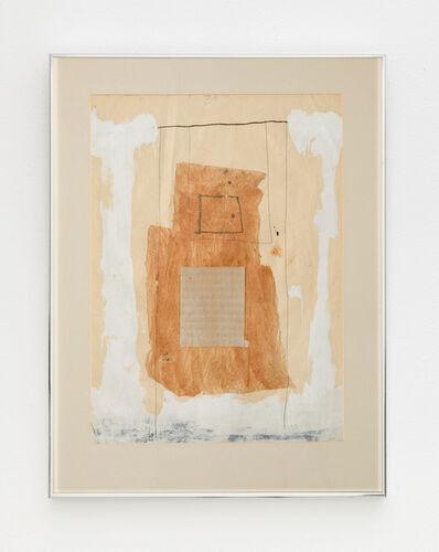 Rachel Rosenthal, 'Large Altar', ca. 1975