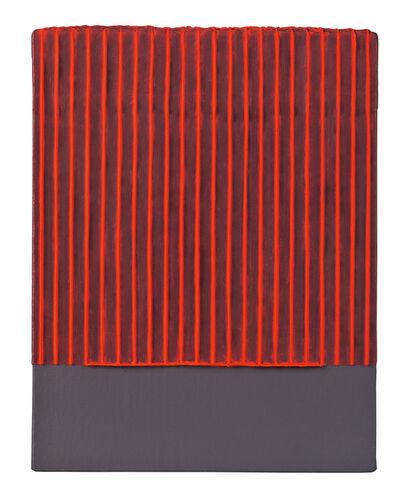 Park Seo-bo, 'Écriture No.120920', 2012