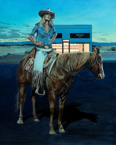 Tracy Stuckey, 'Prada Marfa', 2020