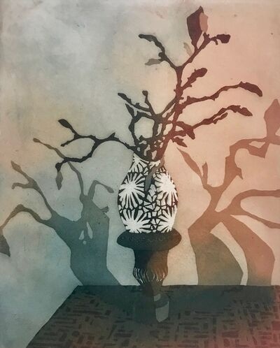 Annarie Hildebrand, 'Magnolia Phantoms II', 2019