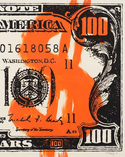 Tom Duffy, '$100', 2015