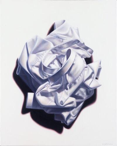 Elizabeth Barlow, 'Pas de Deux', 2015