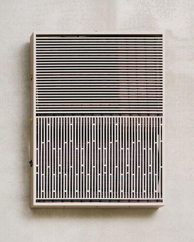 Suki Seokyeong Kang, 'Mat 55x40', 2018