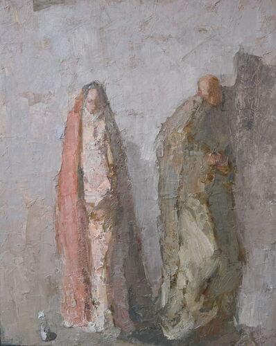 Olga Geoghegan, 'Annunciation', 2018