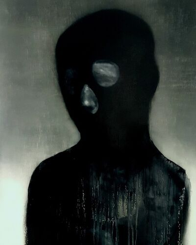 Joachim van der Vlugt, 'The Armour I'