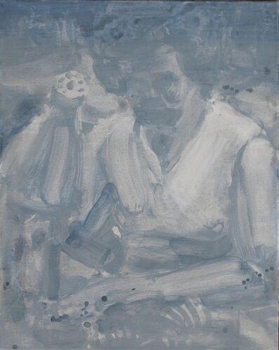 Peng Xia, 'Roboter', 2017