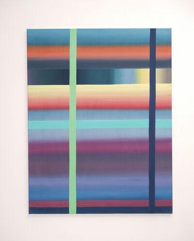 Roman Liška, 'Flushing Meadows', 2018