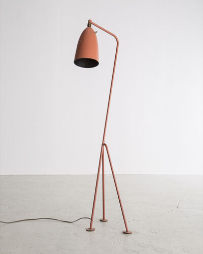 "Greta Magnusson Grossman, '""Grasshopper"" Floor Lamp', 1947-1948"