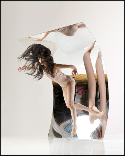 Lois Greenfield, 'Fang-Yi Sheu', 2008