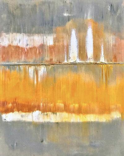 Nichole Lauren Fry, 'Sonoma Harvest'