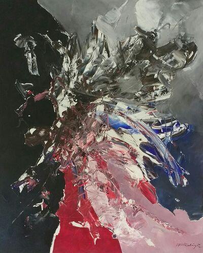 Frederic, 'O Cavaleiro', 2018