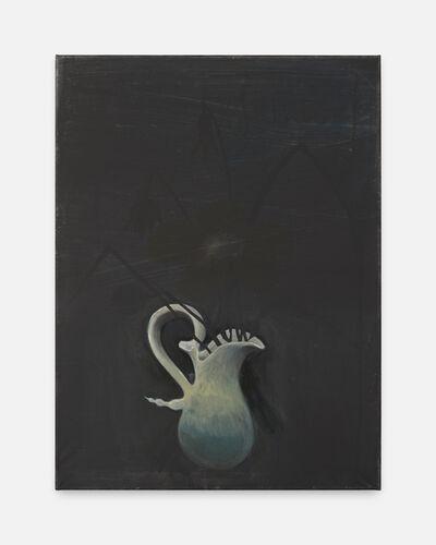 Christian D. Stefanovici, 'Vase/Portal', 2018