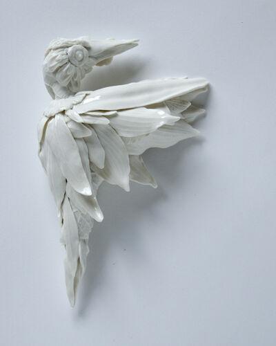 Marja Kennis, 'Bird 13', 2018