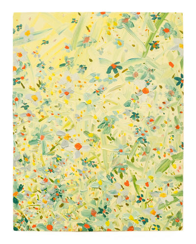 Sarah Osborne, 'Untitled (Summer)', 2020