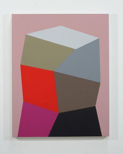 Daniel Langevin, 'Entrave (D)', 2012