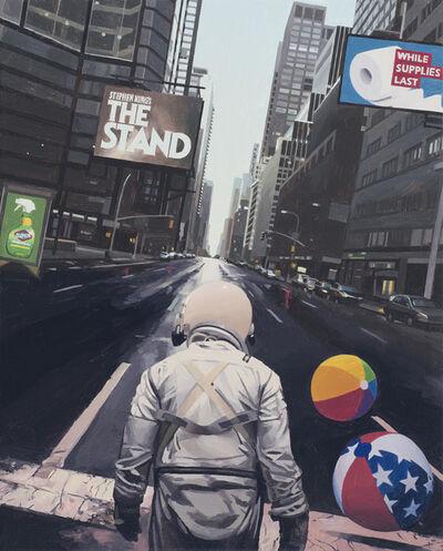 Scott Listfield, 'The Stand', 2020