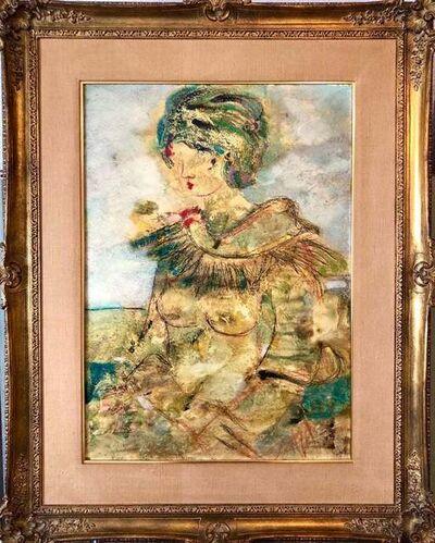 Lazzaro Donati, 'La Mia Amica Carla', 1963