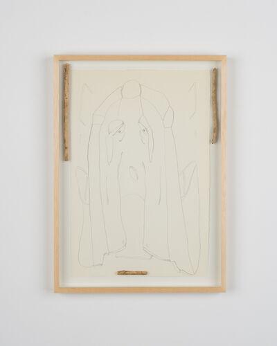 Lysandre Begijn, 'Apotropaic Codex (3)', 2019