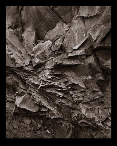 Linda Connor, 'Once the Ocean Floor, Series #71, Ladakh, India, 2016', 2017
