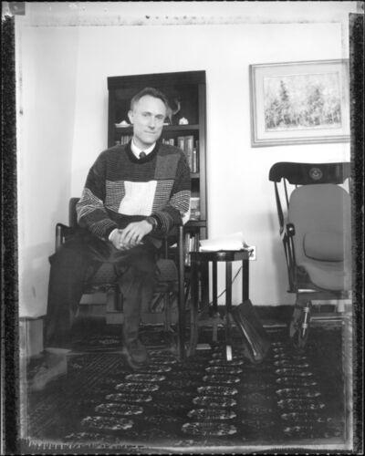 Donald Woodman, '2-5-98', 1998