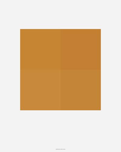 Stuart Allen, 'Junction, Texas/ Sky No. 3, 4 pixels', 2006