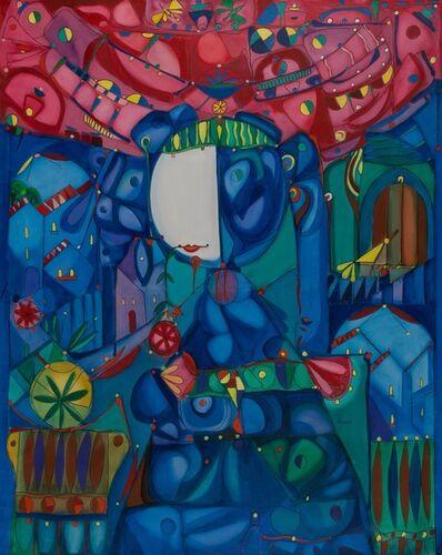 Jose Mijares, 'Untitled', 1993