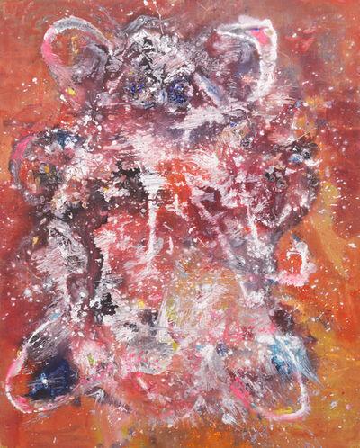 Kentaro Minoura, 'untitled', 2019