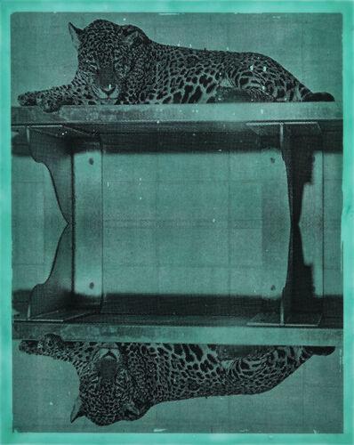Claudia Peña Salinas, 'Jaguar', 2018