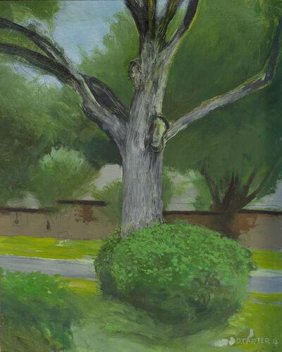 Dwayne Carter, 'Tree ', 2018