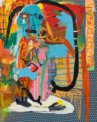Adébayo Bolaji, 'An Experience', 2018