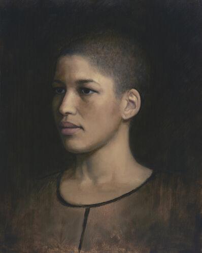 Christina Mastrangelo, 'Conviction-of Self', 2018
