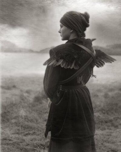 Beth Moon, 'Last Comes the Raven', 2007-2010