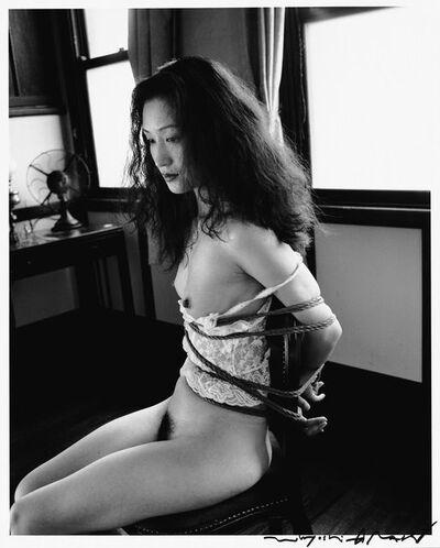 Nobuyoshi Araki, 'Shino', 2000