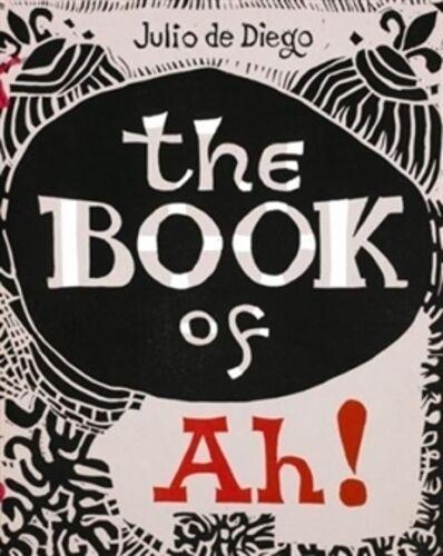 Julio De Diego, 'The Book of Ah!', 1969