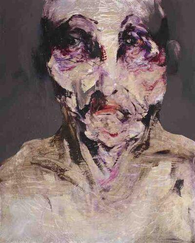 Lita Cabellut, 'Vonkler', 2008