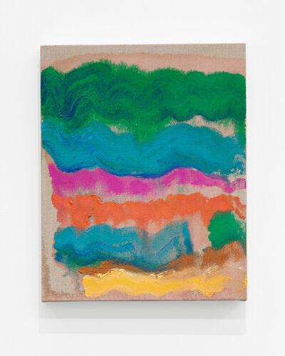 Kristine Moran, 'Sandbar Solace', 2020
