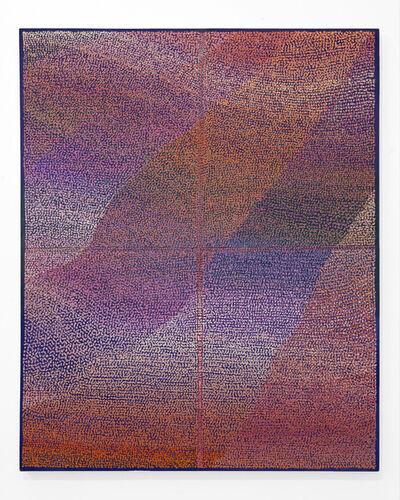 Jean Nagai, 'Orange Perserve', 2020