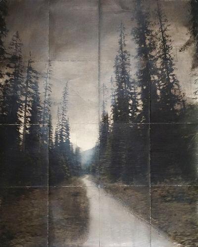 John Folsom, 'Off the Beaten Path V', 2018