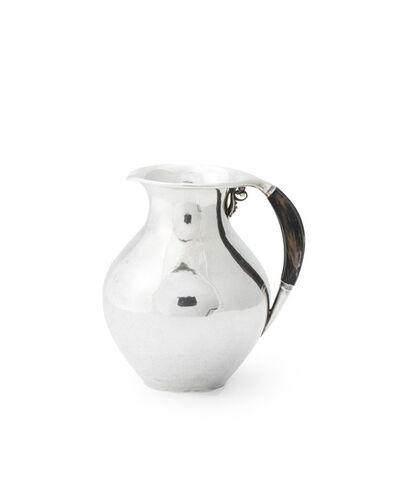 Georg Jensen, 'A Georg Jensen pitcher'