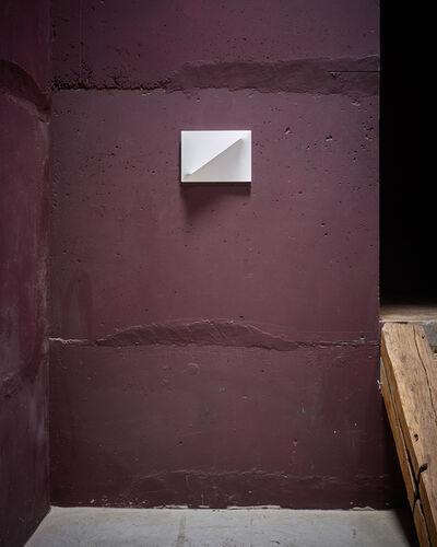 Norio Imai, 'Diagonal I', 2016